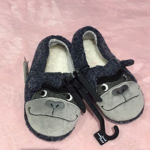 House slipper/shoes size 13